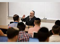 Preparing for Yom Kippur Yeshiva University News