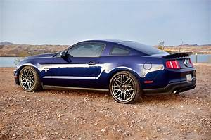 2012 Kona Blue Shelby Gt 500 Mustang 003 - Photo 129144207 - 1,200 Horsepower 2012 Shelby GT500