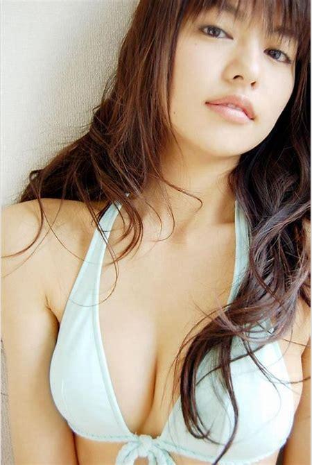 白鳥百合子 水着画像(3) @アイドルセクシー画像集&裏