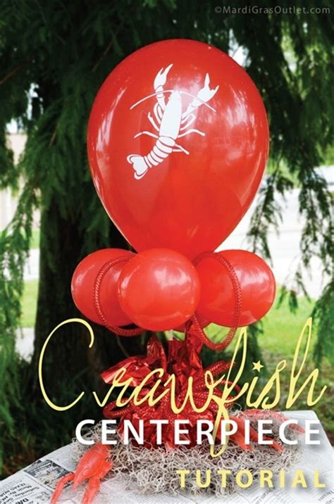 Crawfish Boil Decorating Ideas by 1000 Images About Crawfish Lobster On