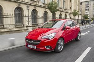 Opel La Teste : anduran corsa de un an headline test drive teste auto bild ~ Gottalentnigeria.com Avis de Voitures