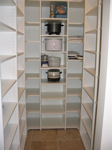 small pantry contemporary kitchen los angeles by