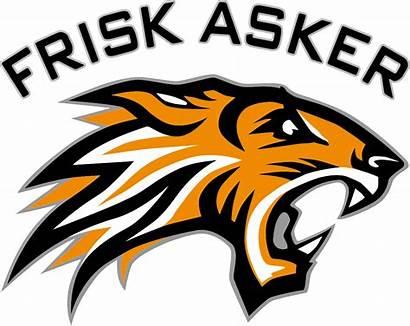 Frisk Asker Ishockey Colors Svg Team Wikipedia