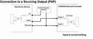 Acr9000 Sample Input  Output Wiring