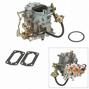 Carburetor Carb Engine For Dodge Plymouth 318 Engine