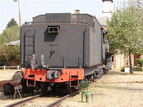 South African Type Kt Tender