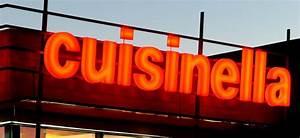 Cuisinella : la pub sexiste qui dérange sur Orange Actualités