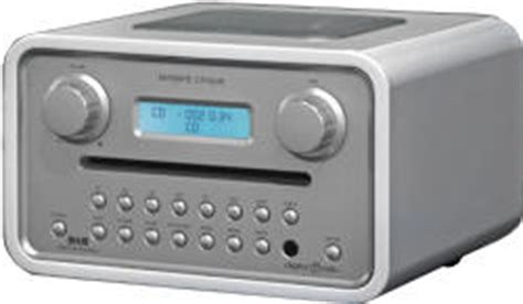 desk radio cd player review tangent cinque table radio