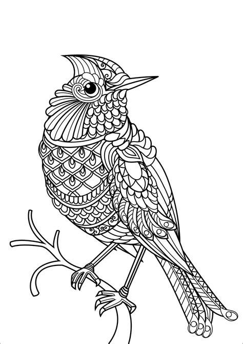 animal mandala coloring pages coloringbay