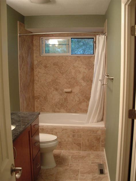 Small Tiled Bathrooms Ideas by 25 Small Bathrooms Design Inspiration Bathroom Ideas