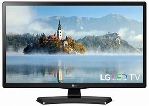 Lg Electronics  22lj4540  22