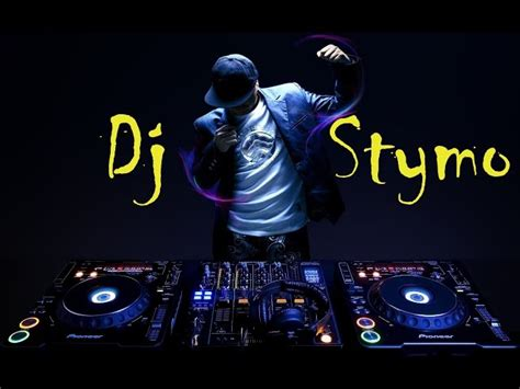Dj Stymo 2016 Ringtone Cell Phone Best Dance Club Mixparty