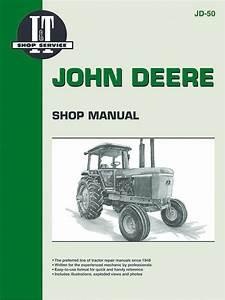 John Deere Model 4030