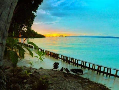 Raja At Dive Lodge Raja At Papua Travel Guide To Spectacular Remote