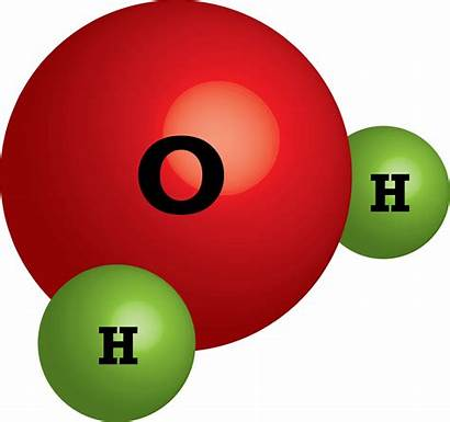 Water Compound Chemical Molecule Structure Atom Science