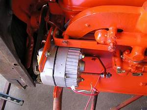 D17 Allis Chalmers Wiring Diagram  Parts  Wiring Diagram Images