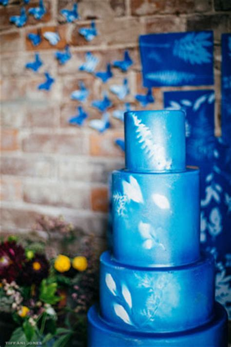 industrial inspired rustic leather wedding  blue sky