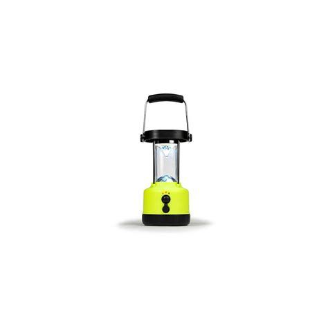hybrid light led solar power cing lantern with battery