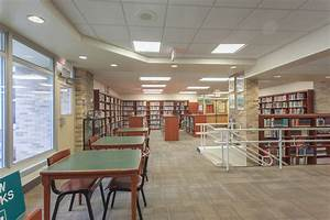 High School Library Design Middle Country Central Sd 173 000 000 Park East