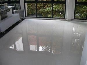 Prix Resine Sol : prix peinture epoxy sol finest prix peinture carrelage ~ Premium-room.com Idées de Décoration