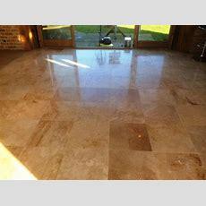 Polishing Travertine Tiles  Stone Cleaning And Polishing