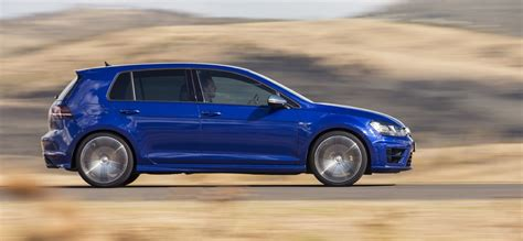 Volkswagen Golf R Pricing And Specifications