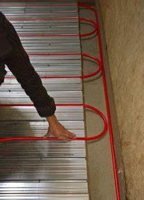 Fußbodenheizung Nachträglich Verlegen : wem fu bodenheizung selbst verlegen anleitung ~ Markanthonyermac.com Haus und Dekorationen