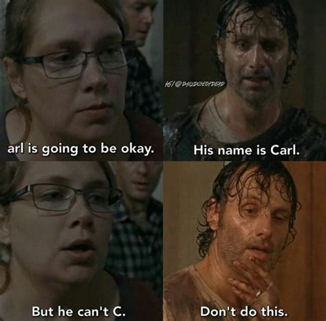 Twd Memes - 25 funny walking dead memes quotes words sayings