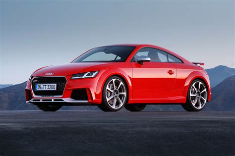 Tts Coupe Hd Picture by Wallpaper Audi Tt Rs Coup 233 8s Beijing Motor Show 2016