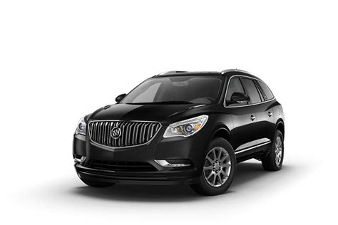 2017 Buick Enclave Configurations by The 2017 Buick Enclave L Specifications And Info L Dave