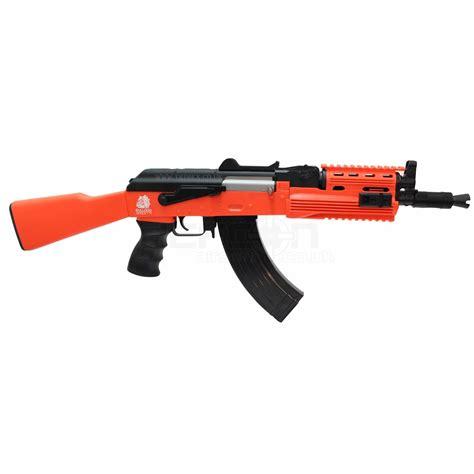 caulking gun bulldog src ak47c airsoft rifle bb gun defcon airsoft