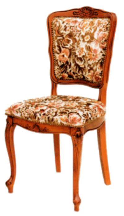 tissus pour chaise chaises de sjour de style chaise salle manger assise