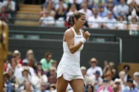 julia goerges luxembourg luxembourg julia goerges et eugenie bouchard se