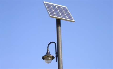 lampu jalan tenaga matahari pt surya utama putra