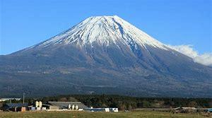 富士山 写真 に対する画像結果