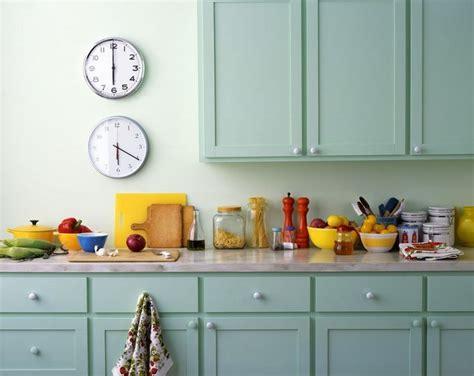 mobilier cuisine vintage déco cuisine rétro et cagne chic 33 idées à piquer