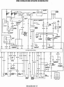 1998 Jeep Cherokee Wiring Diagrams Pdf