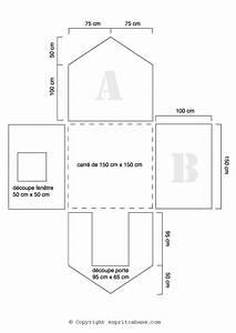 Plan Cabane En Bois Pdf : premiers plans de la cabane cabane autonome ~ Melissatoandfro.com Idées de Décoration