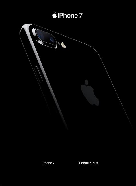 iPhone 7 Plus deals and contracts from Vodafone
