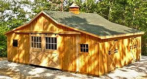 modular barns prefab horse barns horizon structures With 6 stall horse barn cost