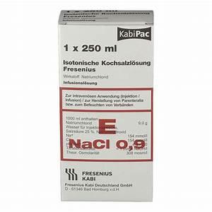 Medikamente Verdünnen Berechnen : medikament isotonische kochsalzl sung 0 9 plastikflasche 250 ml pzn 01636349 im ~ Themetempest.com Abrechnung
