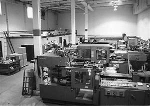 Diverse Processor Currier Plastics Grows From Its History