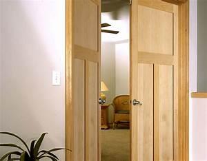 Habiller Une Porte Intérieure : prix d une porte int rieur en bois budget ~ Dailycaller-alerts.com Idées de Décoration