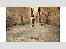 BOV rekindles longlost Maltese street games for its 2013