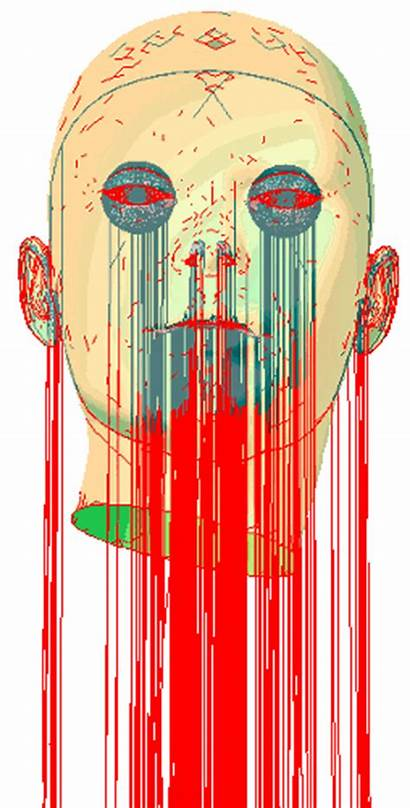 Transparent Psychedelic Giphy Blood Gifs Badblueprints Alec