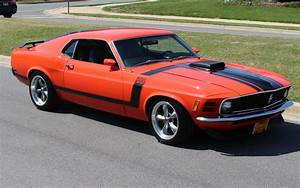 1970 Ford Mustang Boss 302 R for sale #86222 | MCG