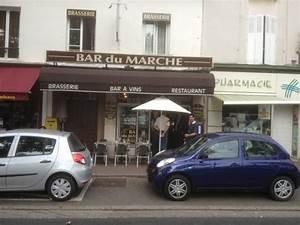Bar Du Marché Bayonne : bar du marche le vesinet restaurant reviews phone ~ Dailycaller-alerts.com Idées de Décoration