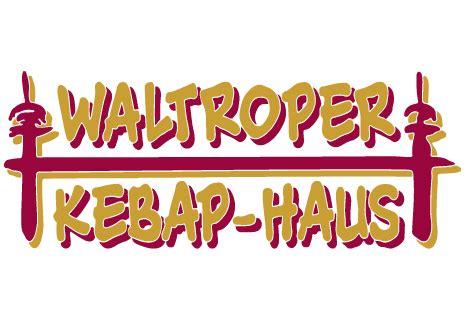 Waltroper Kebap Haus Isbruch Str Waltrop Italienische