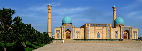 The Best Tashkent Tours, Excursions & Activities 2018