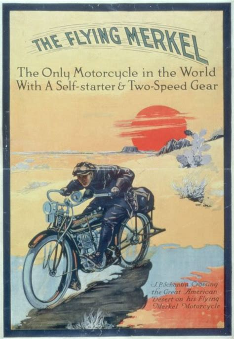 vintage motorcycle ads       buy